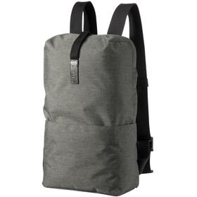 Brooks Dalston Tex Nylon Rugzak 20L, grey
